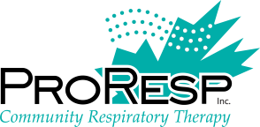 logo for ProResp Inc.